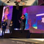 ASTROチャ・ウヌ、香港で開催された「YAHOO ASIA BUZZ AWARDS 2018」で受賞
