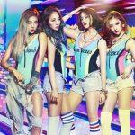 Wonder Girlsが解散!