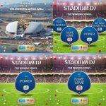 FIFA 「2018ワールドカップ」のスタジアム曲を発表!EXO&防弾少年団の楽曲に選定