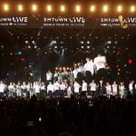 「SMTOWN LIVE」日本公演が決定!