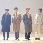 NCT U、新曲「Coming Home」を12月13日に発売