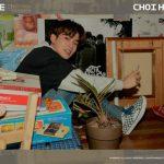 TREASUREデビューへ チェ・ヒョンソク&パク・ジフン&ヨシ&キム・ジュンギュ、写真を公開