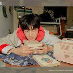 TREASUREデビューへ ドヨン&ハルト&パク・ジョンウ&ソ・ジョンファン写真を公開
