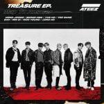 ATEEZ 日本1stミニアルバム「TREASURE EP. Map To Answer」イメージを公開