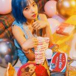April、スペシャルシングル「Hello Summer」コンセプトフォトを公開