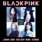 BLACKPINK 米「ザ・レイト・ショー」に出演決定