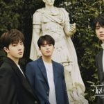 TREASURE 「2021 WELCOMING COLLECTION」予告イメージを公開