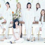 TWICE 5月12日にJ.Y.Park(パク・ジニョン)作詞の日本8thシングル「Kura Kura」をリリースへ