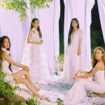 MAMAMOO、ニューアルバム「WAW」予告映像を公開