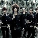 TEEN TOP 新曲『Crazy』M/Vを公開
