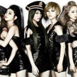 Wonder Girls 新曲『The DJ Is Mine』Taeser 公開