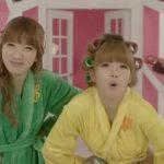 Rainbow Pixie『HoiHoi』 M/V NG Cut公開