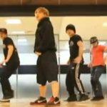 MBLAQ 『It's War』のダンス練習映像を公開