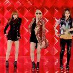 新人6人組ガールズグループEXIDの『WHOZ THAT GIRL』FULL M/V