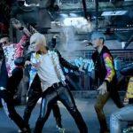 BIGBANG 新曲『FANTASTIC BABY』フル M/V