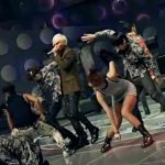 BIGBANG YG On Air『LOVE DUST』