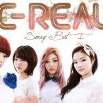 C-Real 『Sorry But I』フル M/V 動画