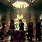 新人男性グループA-JAX『ONE 4 U』フル M/V