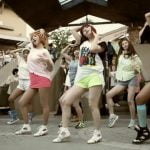Wonder Girls 『Like this』フル M/V