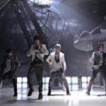 TEENTOP『To You』M/V (Performance ver.)