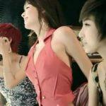 GANGKIZ デビュー曲『HONEY HONEY』M/V(Dance Ver.)