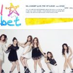 Dal★Shabet、新曲『Mr.BANG BANG』フル M/V動画