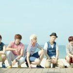 U-KISS 新曲『Believe』フル M/V
