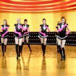 少女時代 日本ニューシングル『PAPARAZZI』 Dance Edit 2