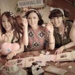 新人女性アイドルグループCRAYON POP『Bing Bing』フルM/V