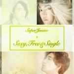 SUPER JUNIOR The 6th Album『Sexy, Free & Single』