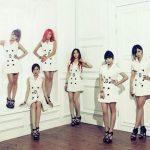 T-ara 新曲『DAY BY DAY』フルM/V