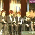U-KISS 日本新曲『Dear My Friend』フル M/V