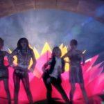 2NE1 新曲『I LOVE YOU』フルM/V動画