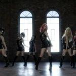 T-ara 新曲『DAY BY DAY』フルM/V (Dance Ver.)