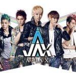 A-JAX 新曲『HOT GAME』フルM/V動画
