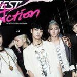 NU'EST 新曲『Action』フルM/V動画
