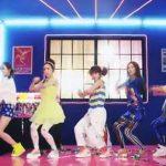 Crayon Pop『Saturday night』ティザーM/V動画