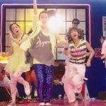 Crayon Pop『Saturday night』フルM/V動画