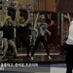 2NE1 1st GLOBAL TOUR「NEW EVOLUTION」リハーサル動画