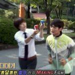 SBS-TV水木ドラマ「美しい君へ」のメイキング映像#7