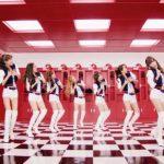 少女時代、日本ニューシングル『Oh!』フルM/V動画