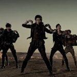 新人男性グループ100%『WE, 100%』ティザーM/V動画