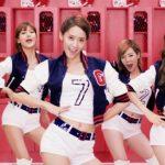 少女時代、新曲『Oh!』フルM/V(Dance Ver.)