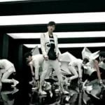 100%『Bad boy』(Performance Ver.)