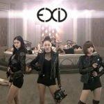 EXID 新曲『Every Night』フルM/V動画