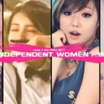 miss A 『I don't need a man』M/Vメイキング映像
