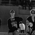 EPIK HIGH カムバック曲『UP』フルM/V動画