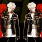 B.A.P 新曲『Stop It』ティザーM/V動画