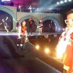 BIGBANG GALAXY Tour 2012 in Taiwan