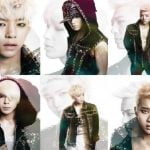 B.A.P 新曲『Stop It』フルM/V動画
